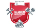 max protection plan icon